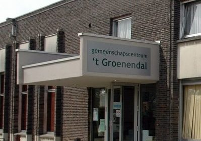 Permalink to: GC 't Groenendal